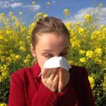 Как аллергия влияет на вождение
